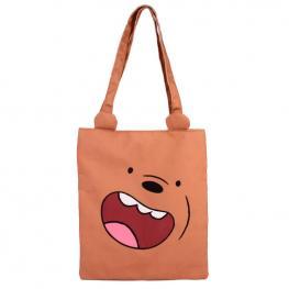 Bolsa Shopping We Bare Bears Oso Pardo