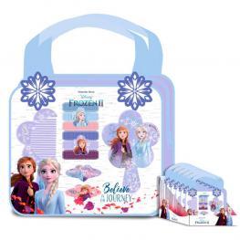 Bolsito Accesorios Pelo Frozen 2 Disney