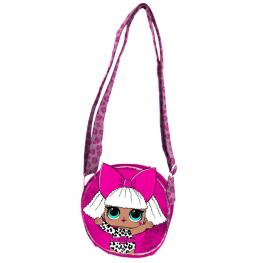 Bolso Bandolera 2D Diva Lol Surprise