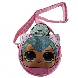 Bolso Bandolera 2D Kitty Queen Lol Surprise