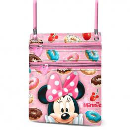 Bolso Bandolera Action Minnie Sweet Disney