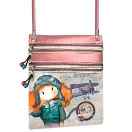 Bolso Bandolera Action Ninette Atlantic
