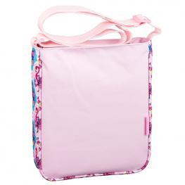 Bolso Bandolera Moos Flamingo Pink