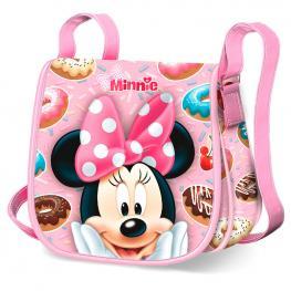 Bolso Bandolera Muffin Minnie Sweet Disney