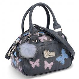 Bolso Bowling Fashion Minnie Disney Blufy