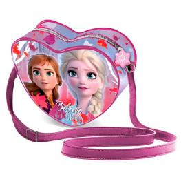 Bolso Corazon Frozen 2 Disney