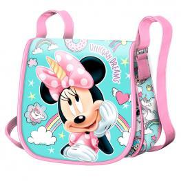 Bolso Muffin Mini Minnie Unicorn Disney