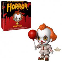 Figura 5 Star Horror Pennywise