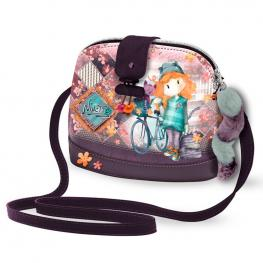Bolso Bandolera Ninette Bicycle