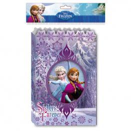 Diario Caja Frozen Disney