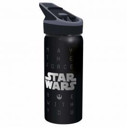 Botella Aluminio Star Wars Premium