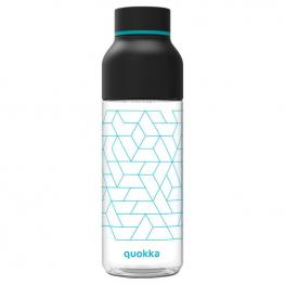 Botella Ice Black Quokka 720Ml