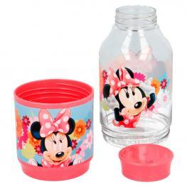Botella Minnie Disney Snack