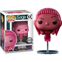 Figura Pop Saga Izabel Exclusive