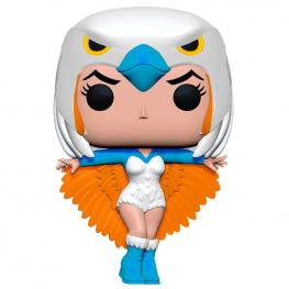 Figura Pop Master Of The Universe Sorceress