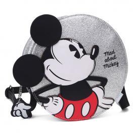 Bolso Bandolera Mad About Mickey Disney