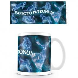 Taza Patronum Harry Potter
