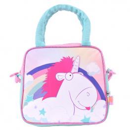Bolsa Portameriendas Unicorn Minions