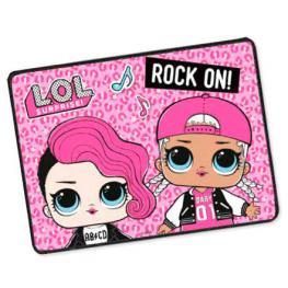 Mantel Lol Surprise Rock On