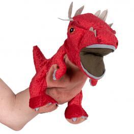Peluche Marioneta Stygimoloch Jurassic World 25Cm