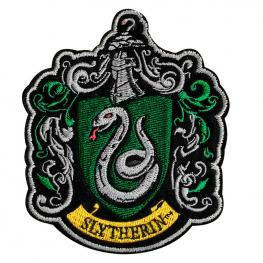 Set 6 Parches Harry Potter