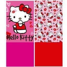 Braga Cuello Hello Kitty Kisses Coralina Surtido