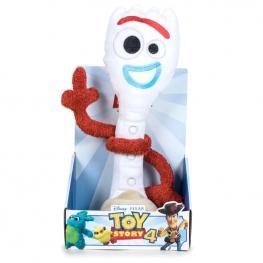 Peluche Forky Toy Story 4 Disney Pixar 28Cm