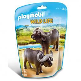 Bufalos Playmobil Wild Life