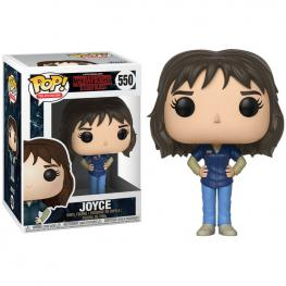 Figura Pop Stranger Things Joyce
