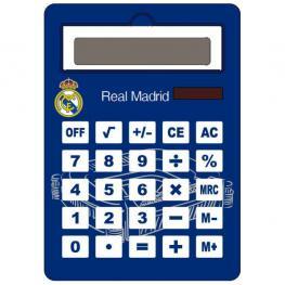 Calculadora Jumbo Real Madrid