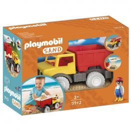 Camion de Arena Playmobil Sand