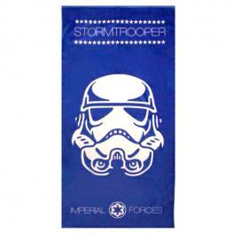 Toalla Star Wars Microfibra
