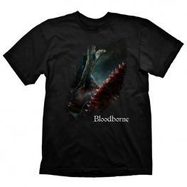 Camiseta A Hunters Bloody Tool Bloodborne
