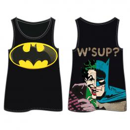 Camiseta Agujeros Batman Dc Comics Adulto