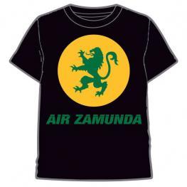 Camiseta Air Zamunda Kingdom Of Zamunda Infantil