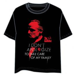 Camiseta Apologize el Padrino Adulto
