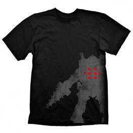 Camiseta Big Daddy Bioshock Infinite