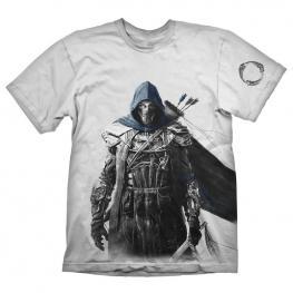 Camiseta Breton The Elder Scrolls Online
