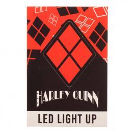 Cinta Llavero Harley Quinn Dc Comics Led