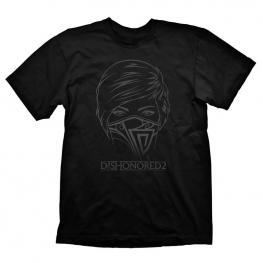 Camiseta Emily Dishonored 2