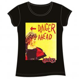 Camiseta Grease Adulto