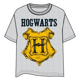 Camiseta Hogwarts Harry Potter Adulto