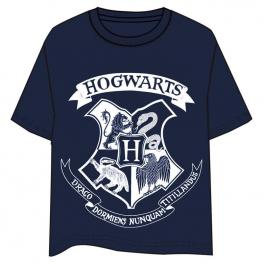 Camiseta Hogwarts Harry Potter Infantil
