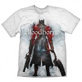 Camiseta Hunter Street Bloodborne