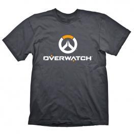 Camiseta Logo Overwatch