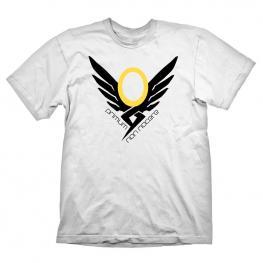 Camiseta Mercy Overwatch