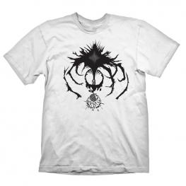 Camiseta Monster Black Fade To Silence Fallout