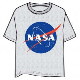 Camiseta Nasa Adulto