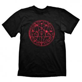 Camiseta Pentagram Doom