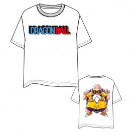 Camiseta Roshi Dragon Ball Adulto